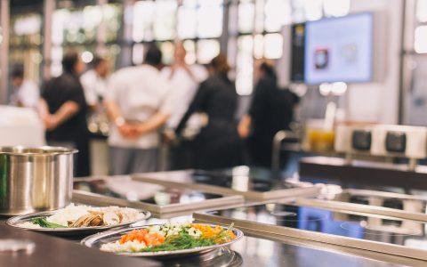 Impacto económico del sector gastronómico en España